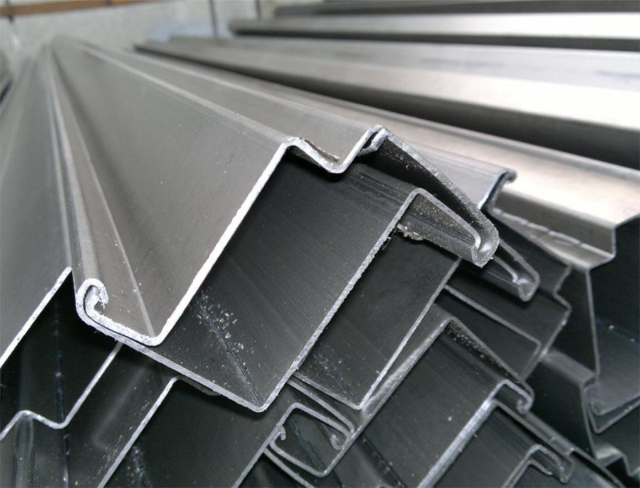 стальной профиль для металических дверей