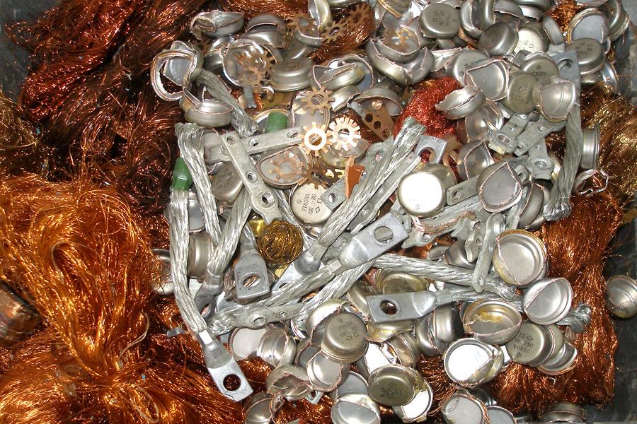Скупка технического серебра в москве